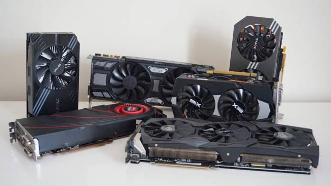 Best graphics card 2020: The best AMD and Nvidia GPUs for gaming
