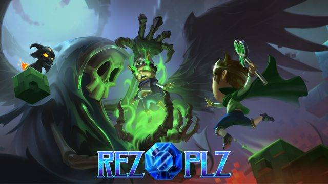 REZ PLZ Comes to Switch This Month