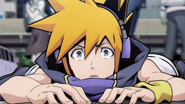 The World Ends With You Anime Coming in 2021