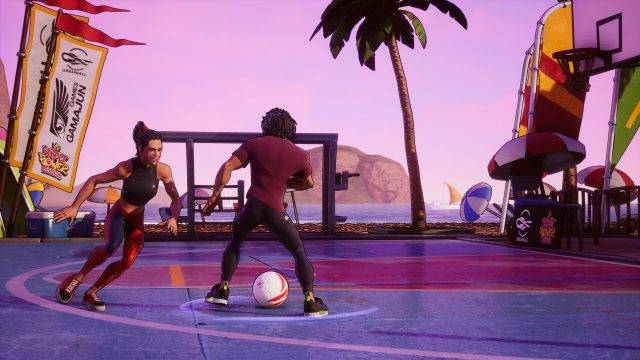 Street Power Soccer Coming This August