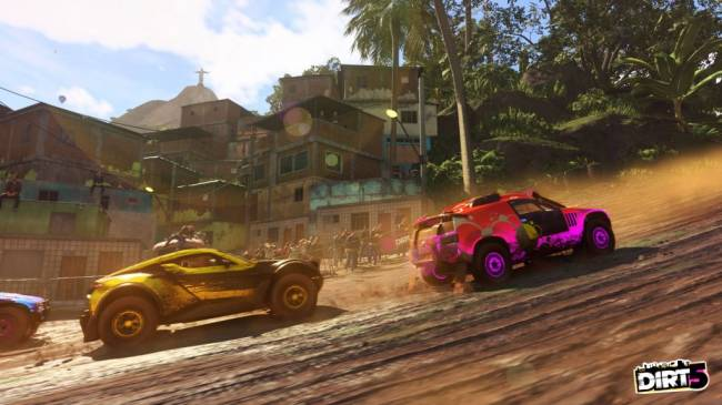 Dirt 5 Features a Dozen of Car Classes from Classic Rally to Super Lites