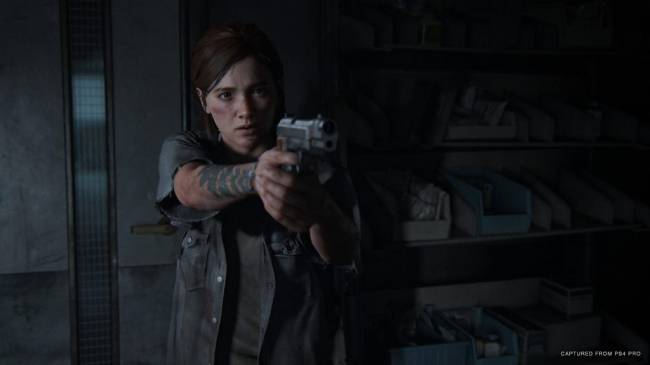 Naughty Dog Blasts Gamer Toxicity After The Last of Us Death Threats