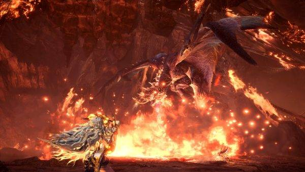 Monster Hunter World: Iceborne – How to beat Alatreon and complete the armour set