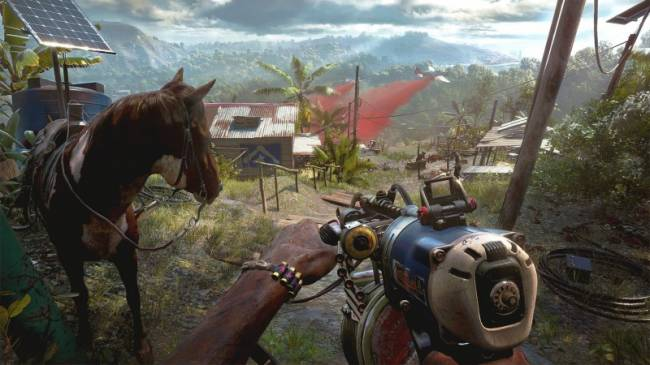 Everything We Know About Far Cry 6