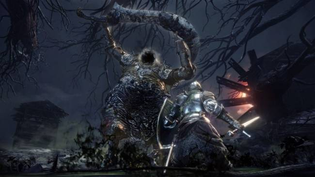 The Definitive Ranking Of The Souls Games