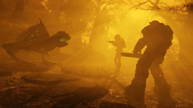 A Fallout Television Series Is On The Way