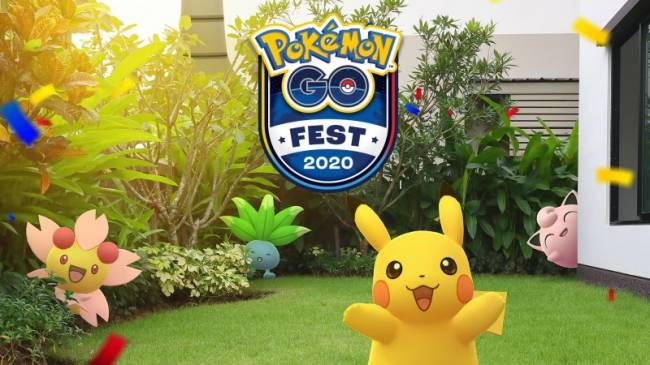 Pokémon GO Fest Releases Commercial Directed By Rian Johnson