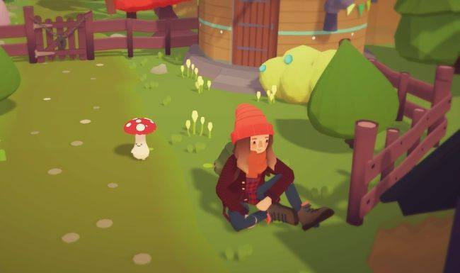 Ooblets early access is coming on July 15