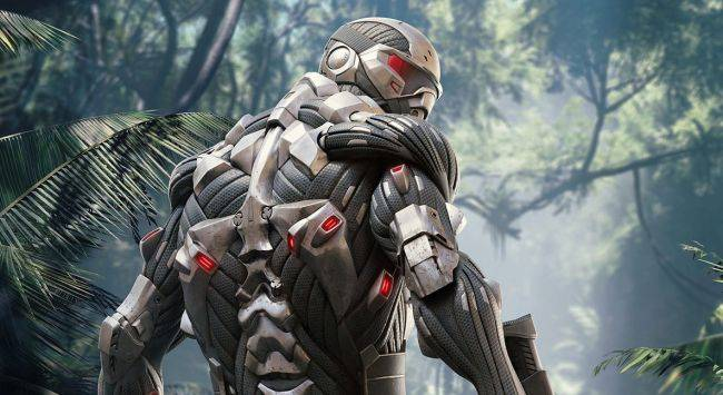 Crysis Remastered delayed after leaked trailer gets roasted