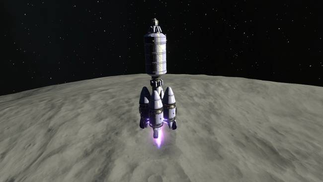 Kerbal Space Program 2 will have a built-in trip planner, thank Jeb