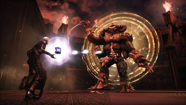Sci-fi Souls-like Hellpoint gets a new release date and co-op gameplay trailer