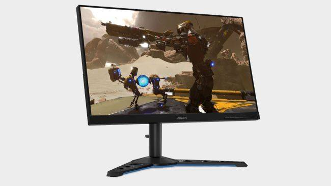 Win a 240Hz Lenovo Legion gaming monitor, and lots more...