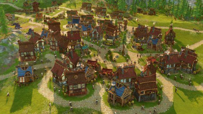 Ubisoft delays the release of The Settlers again