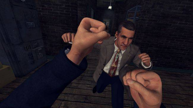 LA Noire VR developer says it's working on an open-world VR game for Rockstar