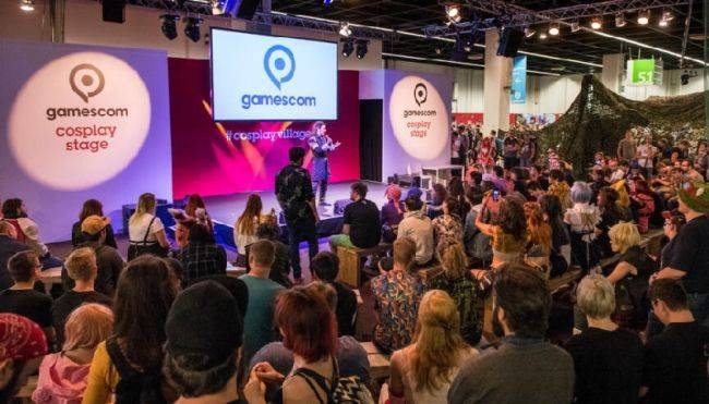 Gamescom's 2020 online event starts in August