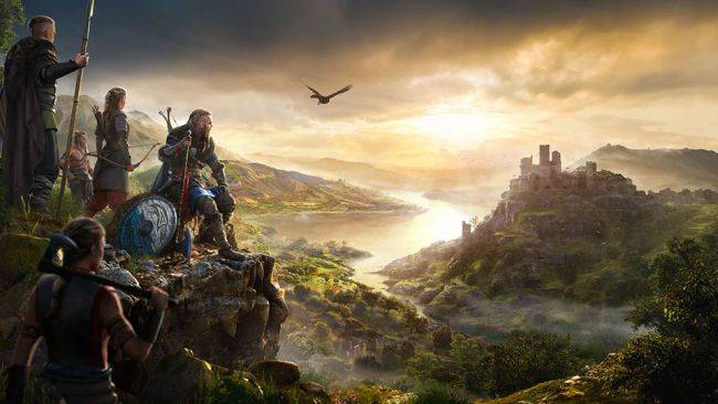 AMD is bundling Assassin's Creed Valhalla with select Ryzen CPUs