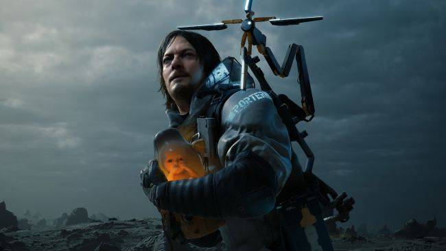 Death Stranding bundled free with Nvidia RTX GPUs starting today