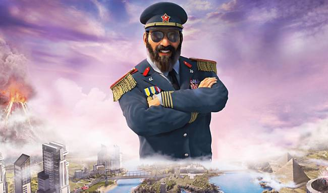 Tropico 6 is free to try this weekend