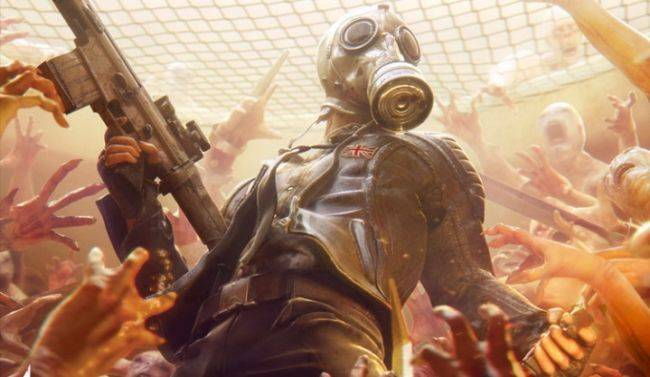 Killing Floor 2, The Escapists 2, and Lifeless Planet are free for the week from Epic