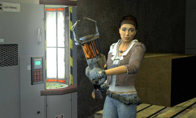 Valve employees want to build a 'full-scale,' non-VR Half-Life game