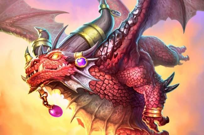 Dragonqueen, Galakrond, and Demon Hunter (again!) hit in the latest wave of Hearthstone nerfs