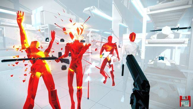 Superhot: Mind Control Delete will be free for owners of the original