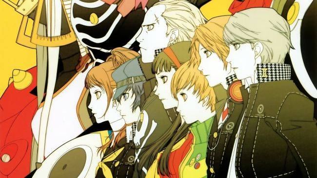 Persona 4 Golden has sold 500,000 copies on PC