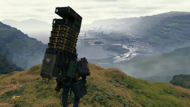 When does Death Stranding on PC unlock in my time zone?