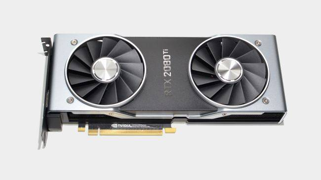 High-end Turing GPUs may be off the cards as Nvidia makes way for Ampere