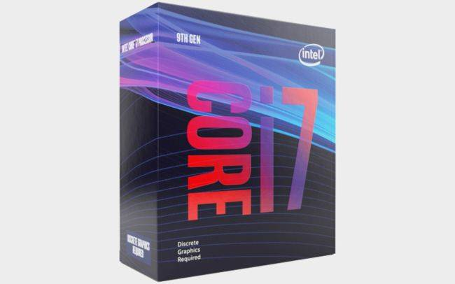 Get the Intel Core i7-9700F for $280, its lowest price yet
