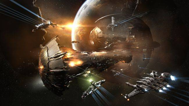 EVE Onine: Zenith is the beginning of the end for the Triglavian invasion