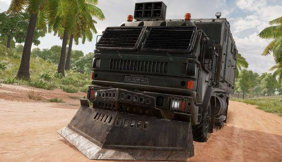 PUBG's remastered Sanhok and loot trucks are coming soon