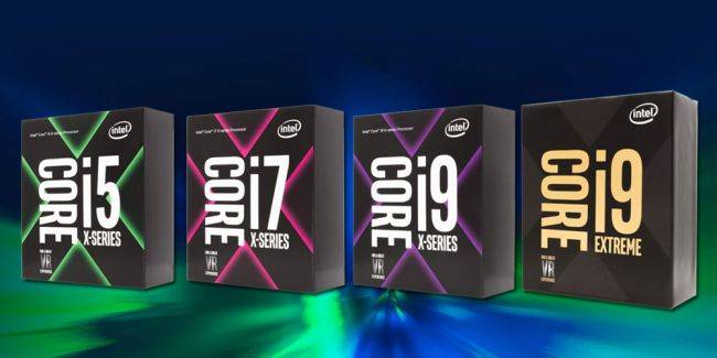 This is your last chance to pay through the nose for Intel's Skylake-X CPUs