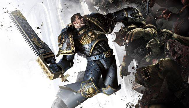 Dawn of War, Vermintide, Blood Bowl, and Space Marines are in the new Humble Bundle