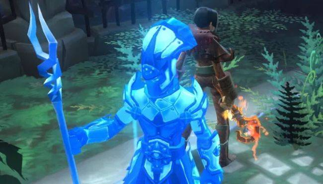 Torchlight 2 is free for the week on the Epic Games Store