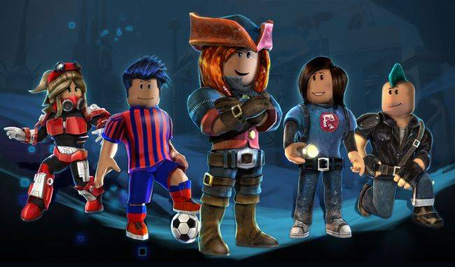 Roblox is now the game of choice for over half of all US kids
