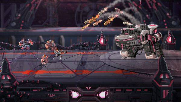 Star Renegades is coming to Steam in September