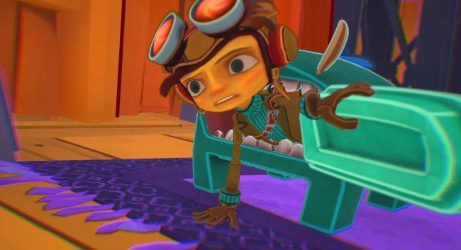 Jack Black sings a psychedelic tune in the latest Psychonauts 2 trailer