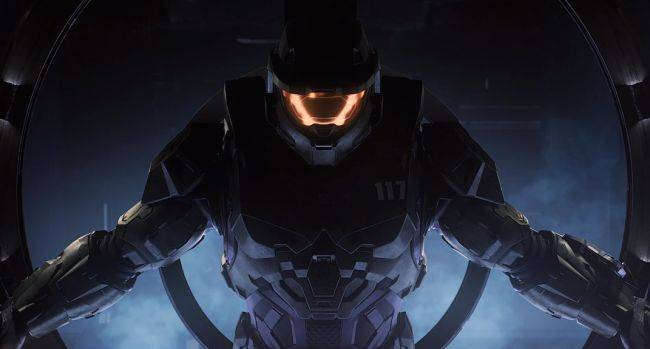 343 calls Halo Infinite 'the start of the next 10 years for Halo'