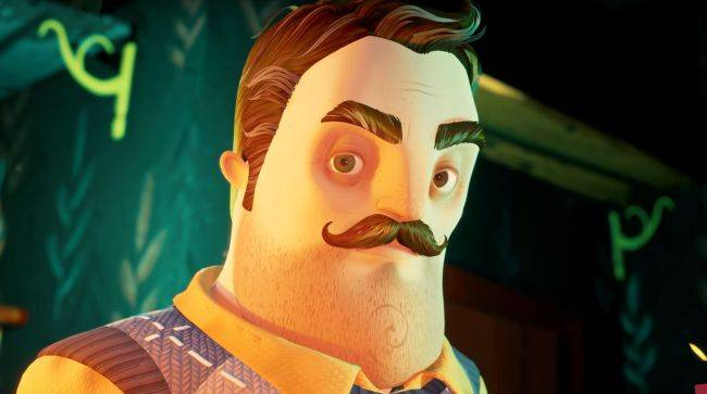 Hello Neighbor 2 is coming in 2021 with a bigger game world and 'self-learning AI'