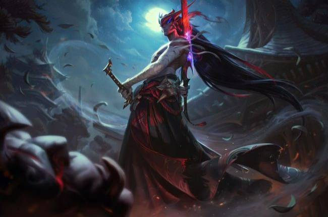 League of Legend's just revealed its latest champ, Yone, with a killer 10-minute cinematic