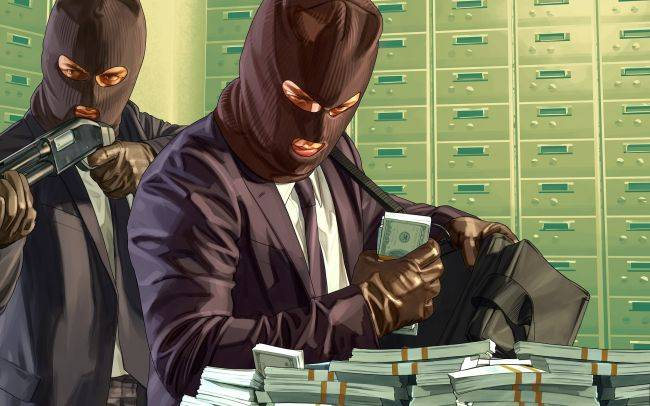 GTA Online is getting new Heists in 'an entirely new location' later this year