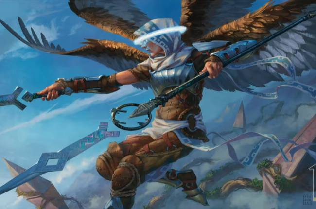 Magic: The Gathering Arena won't get cards from
