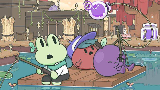 Twitch's Indie Showcase will feature Garden Story, Nuts, Werewolf, and more