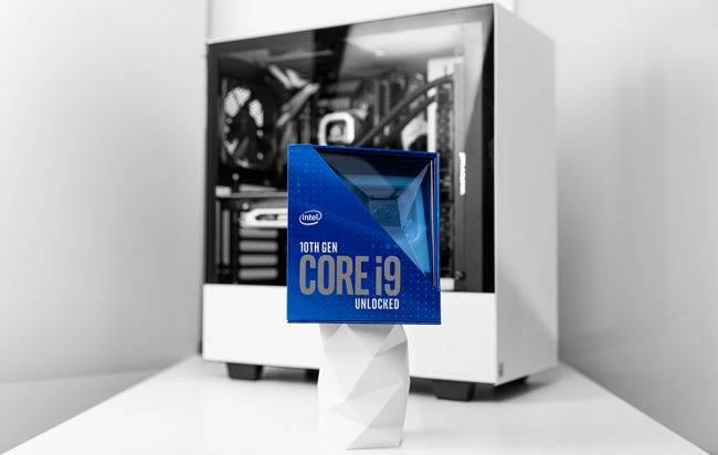 Intel makes the cheaper 10-core 10th Gen 10850K officially official