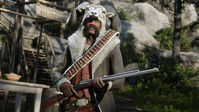 Red Dead Online's Naturalist update forces you to make an impossible choice