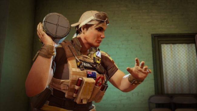 Rainbow Six Siege's latest patch is delayed