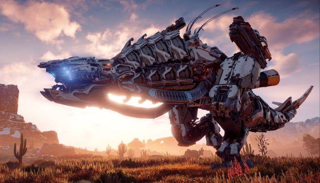 Horizon: Zero Dawn system requirements are finally here