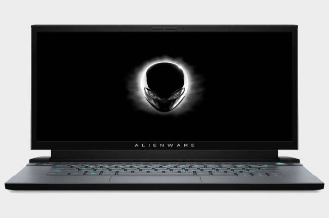 This GTX 1660 Ti-powered Alienware laptop with 240Hz display is only $1200