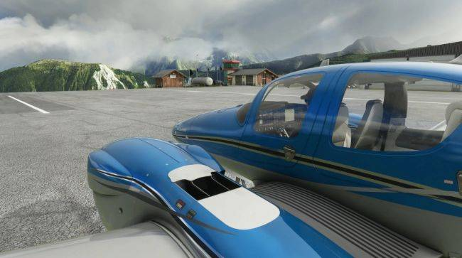 Microsoft Flight Simulator closed beta adds 9 new aircraft and TrackIR support